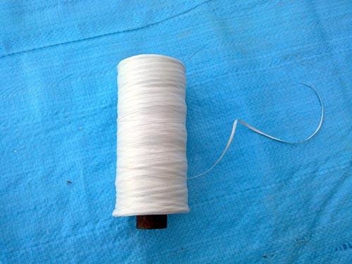 塑料编织丝